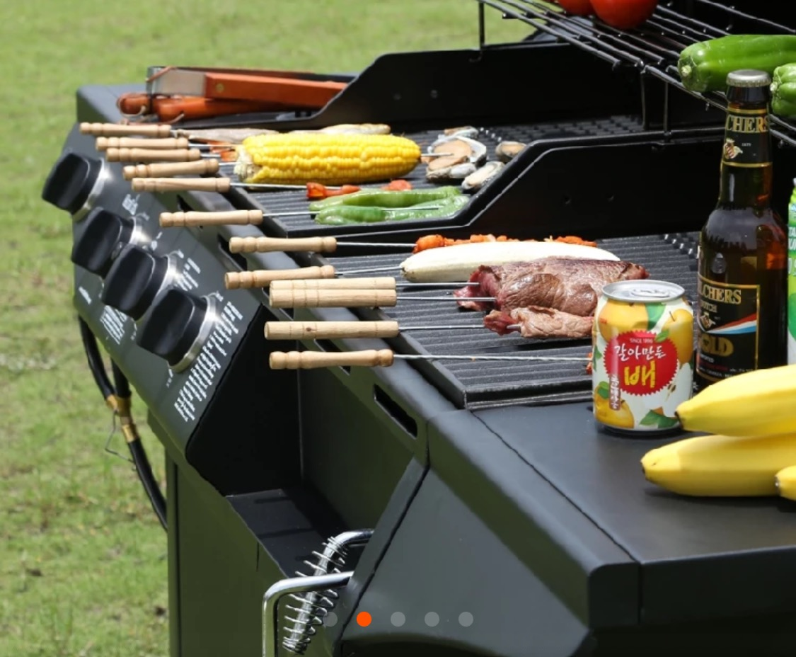Gas Holzkohlegrill Hudsonville : Made in china grillimport aus fernost grillforum und bbq www