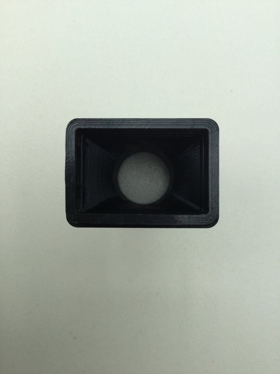 Wlanthermo Anschlu 223 Bbq Guru Ceramic Adapter