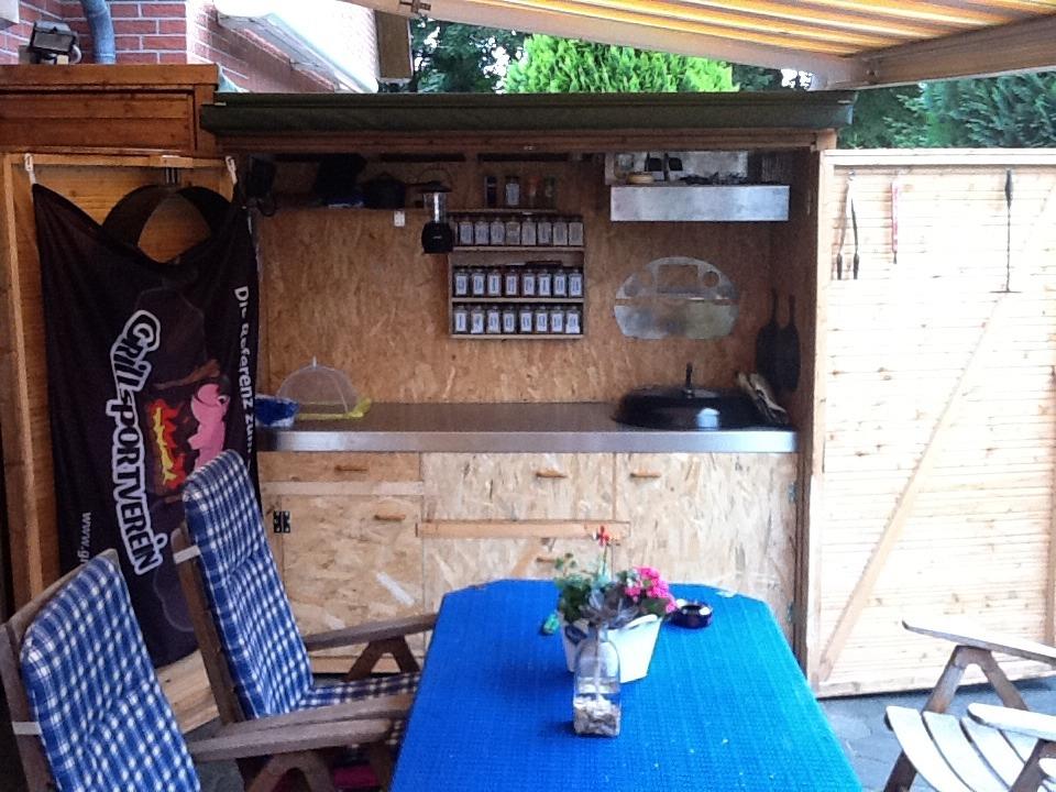 Outdoor Küche Dunstabzug : Ich brauch auch ne outdoor küche oder sowas in der art seite