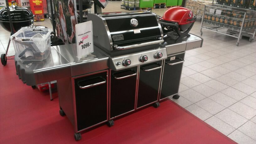 weber genesis e310 angebot grillforum und bbq. Black Bedroom Furniture Sets. Home Design Ideas