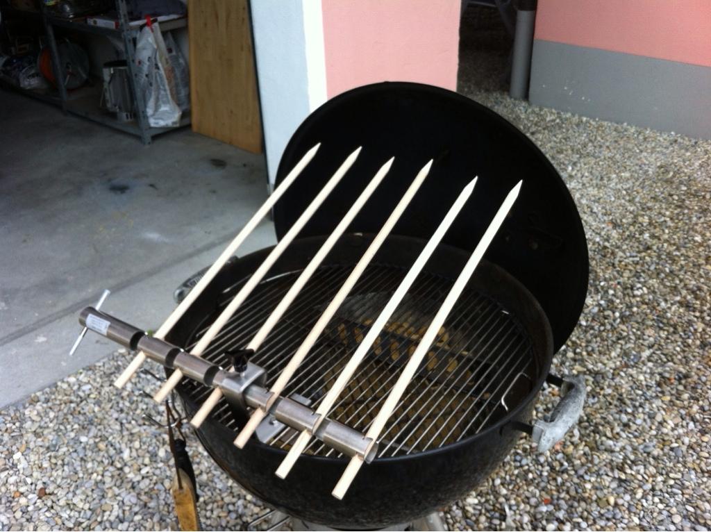 fisch grillen alternative zum gour fischgriller grillforum und bbq. Black Bedroom Furniture Sets. Home Design Ideas