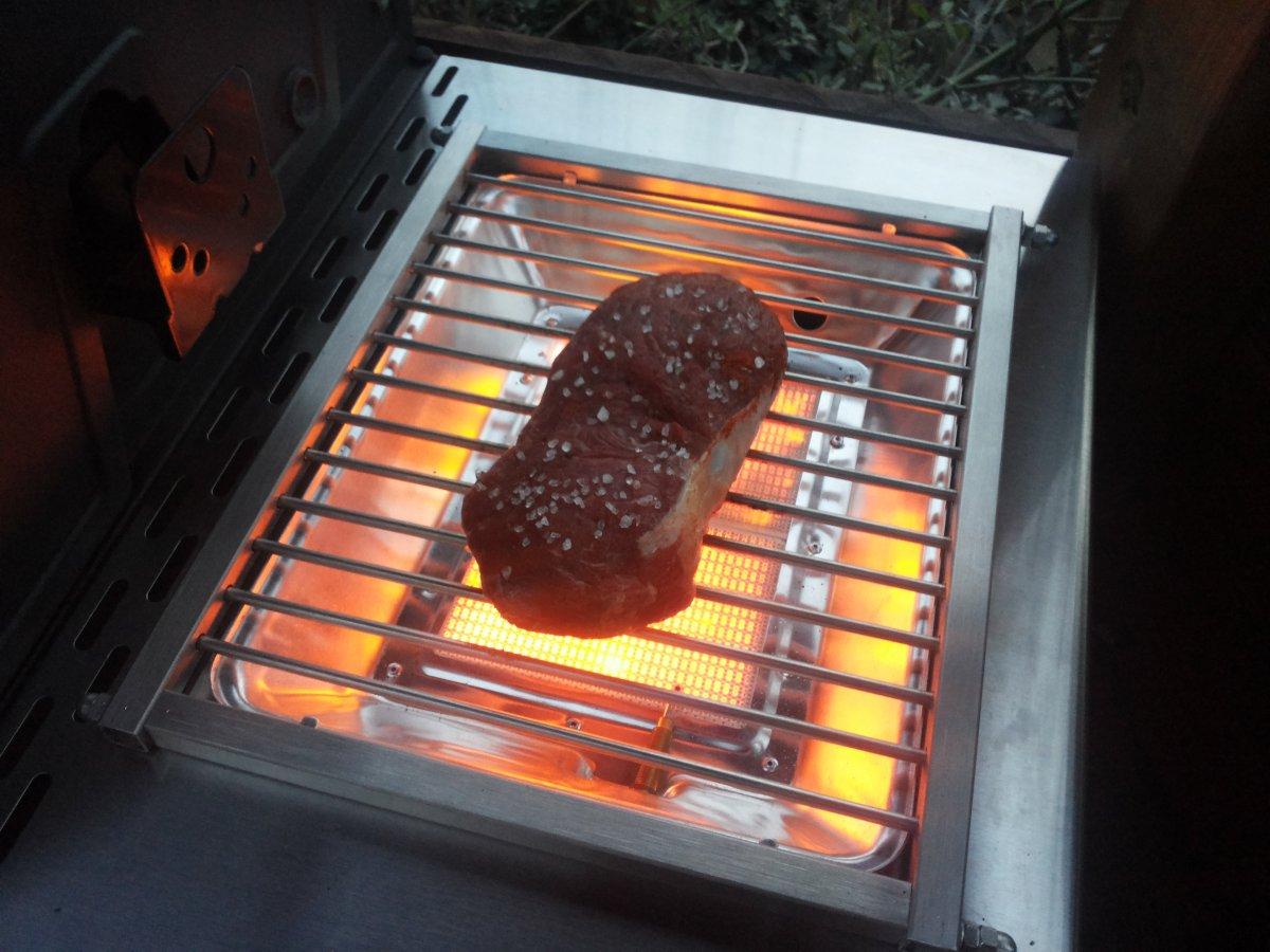 Rösle Gasgrill Mit Infrarotbrenner : Grill mit infrarotbrenner preisvergleich günstig bei idealo kaufen
