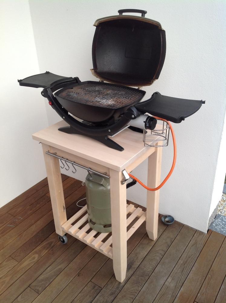 Der IKEA Bekväm-Umbau/Modding-Thread | Grillforum und BBQ - www ...