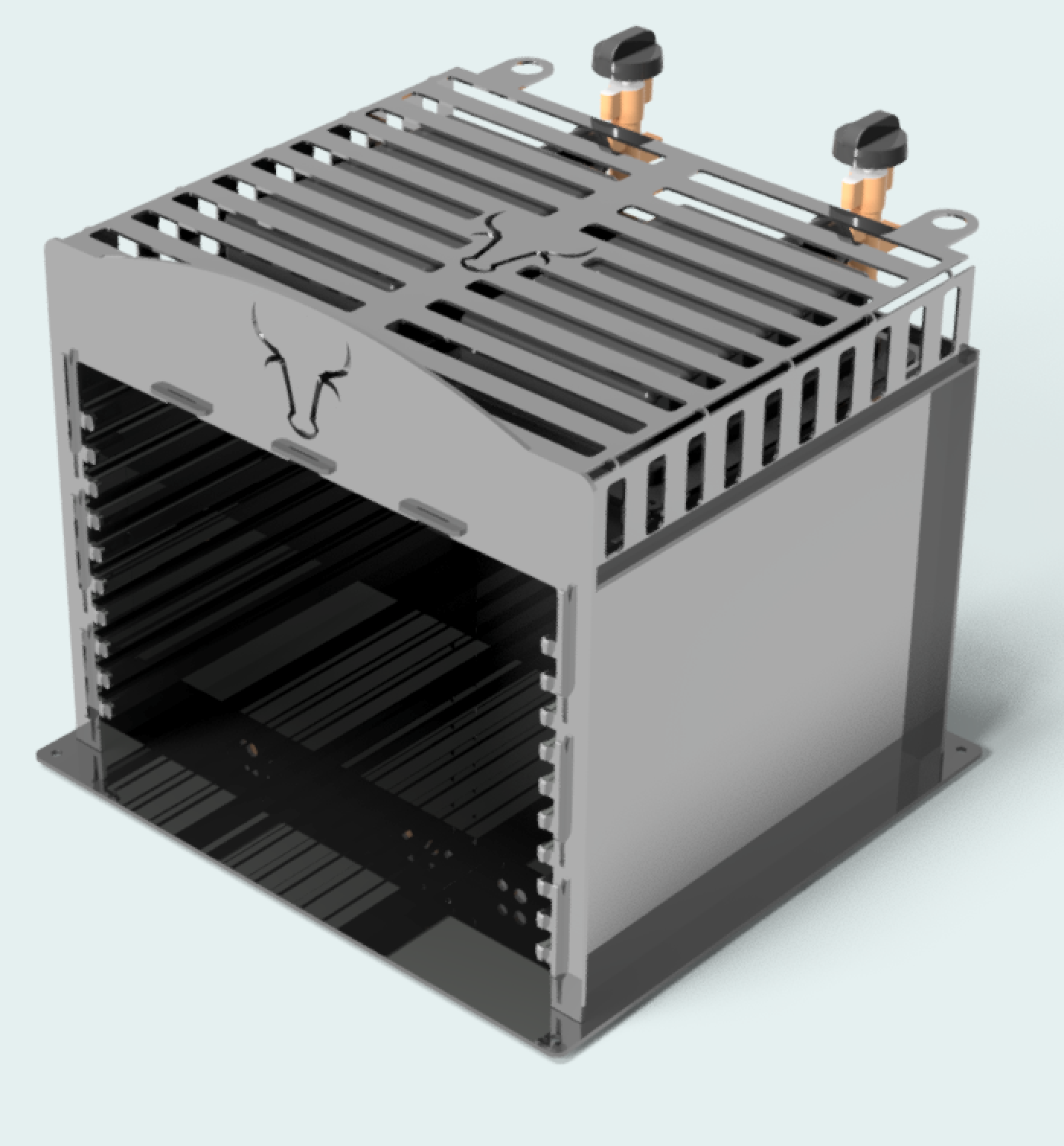 anleitung eigenbau oberhitze grill seite 66 grillforum. Black Bedroom Furniture Sets. Home Design Ideas