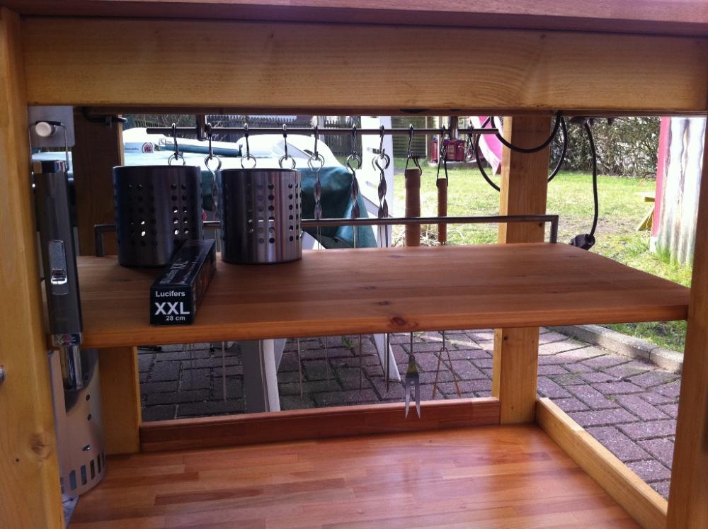 grilltisch f r 57iger weberkugel selber bauen seite 2. Black Bedroom Furniture Sets. Home Design Ideas