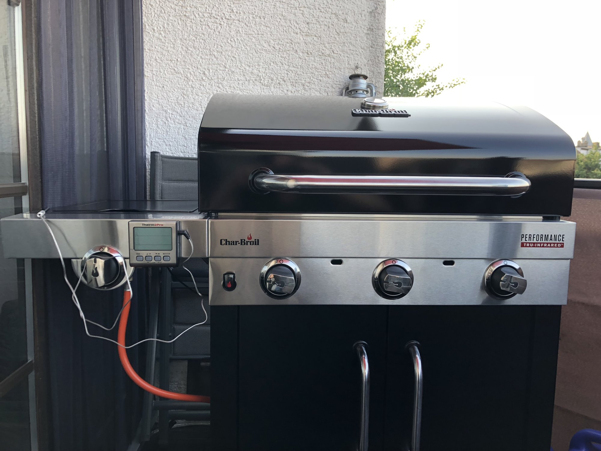 Rösle Gasgrill Made In China : Char broil performance 340s erfahrungsberichte seite 6