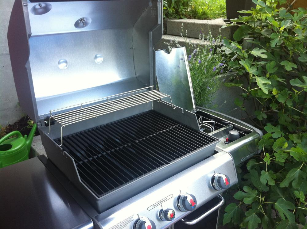 Weber Elektrogrill Usa : Erfahrung import weber grill aus usa grillforum und bbq