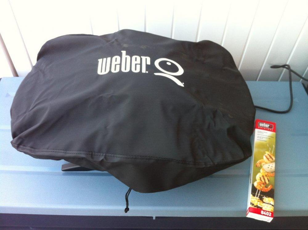 Unterschied Weber Elektrogrill Q 140 Und Q 240 : Q gekauft ein paar fragen noch dazu grillforum und bbq