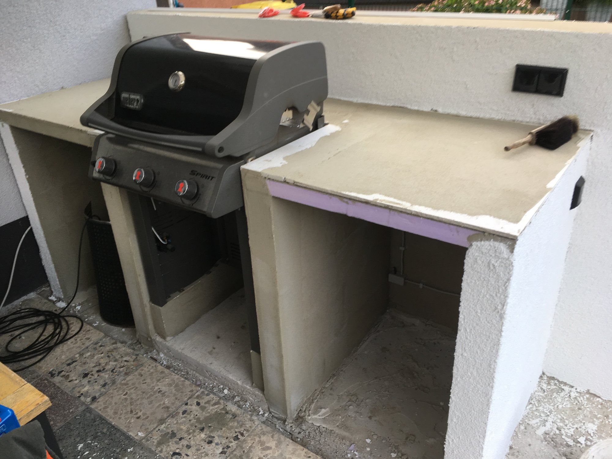 Weber Grill In Outdoor Küche Integrieren : Outdoorküche weber weberia outdoorküche weber weberia