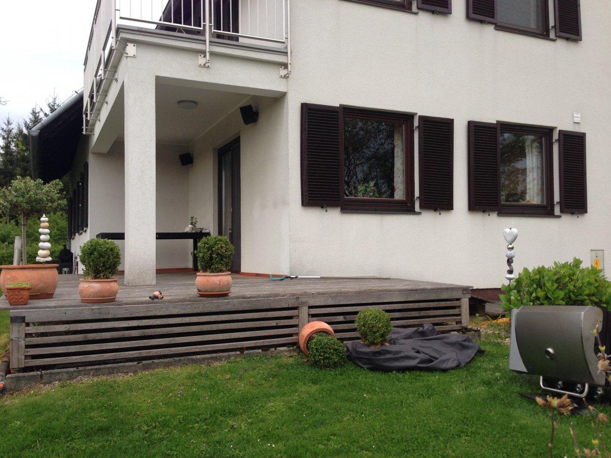 bau einer aussenk che mit grandhall gt3 grillforum und bbq. Black Bedroom Furniture Sets. Home Design Ideas