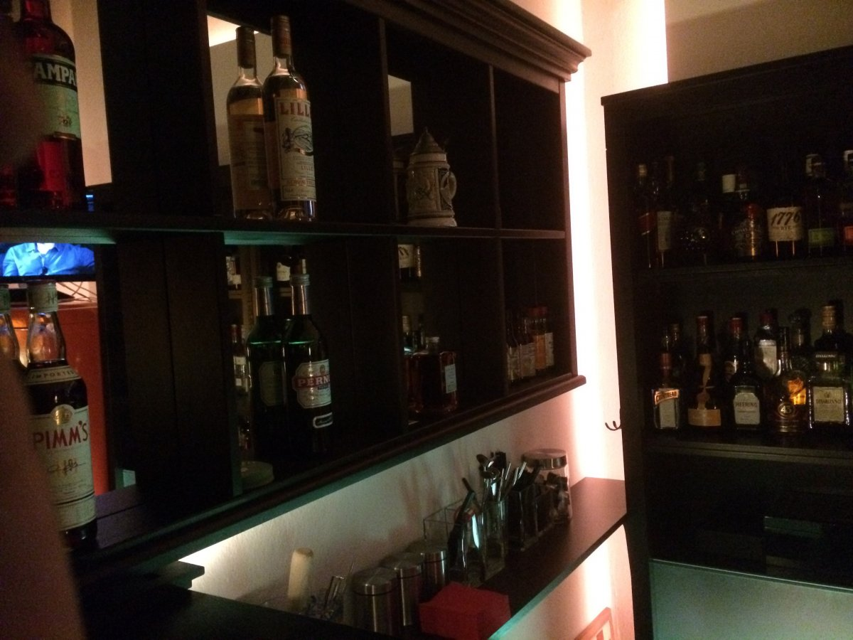 Tobi\'s Bar und Cocktail-Thread... | Grillforum und BBQ - www ...