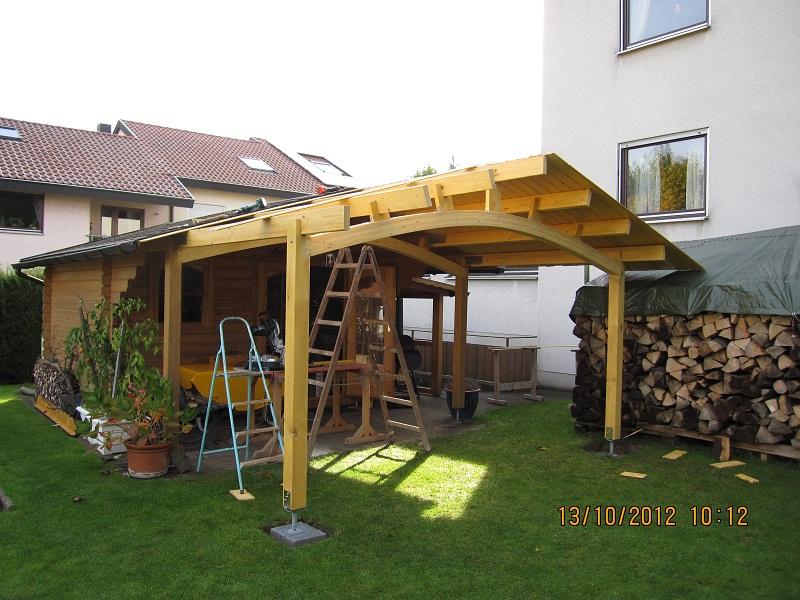 Außenküche Mit überdachung : Projekt außenküche grillforum und bbq