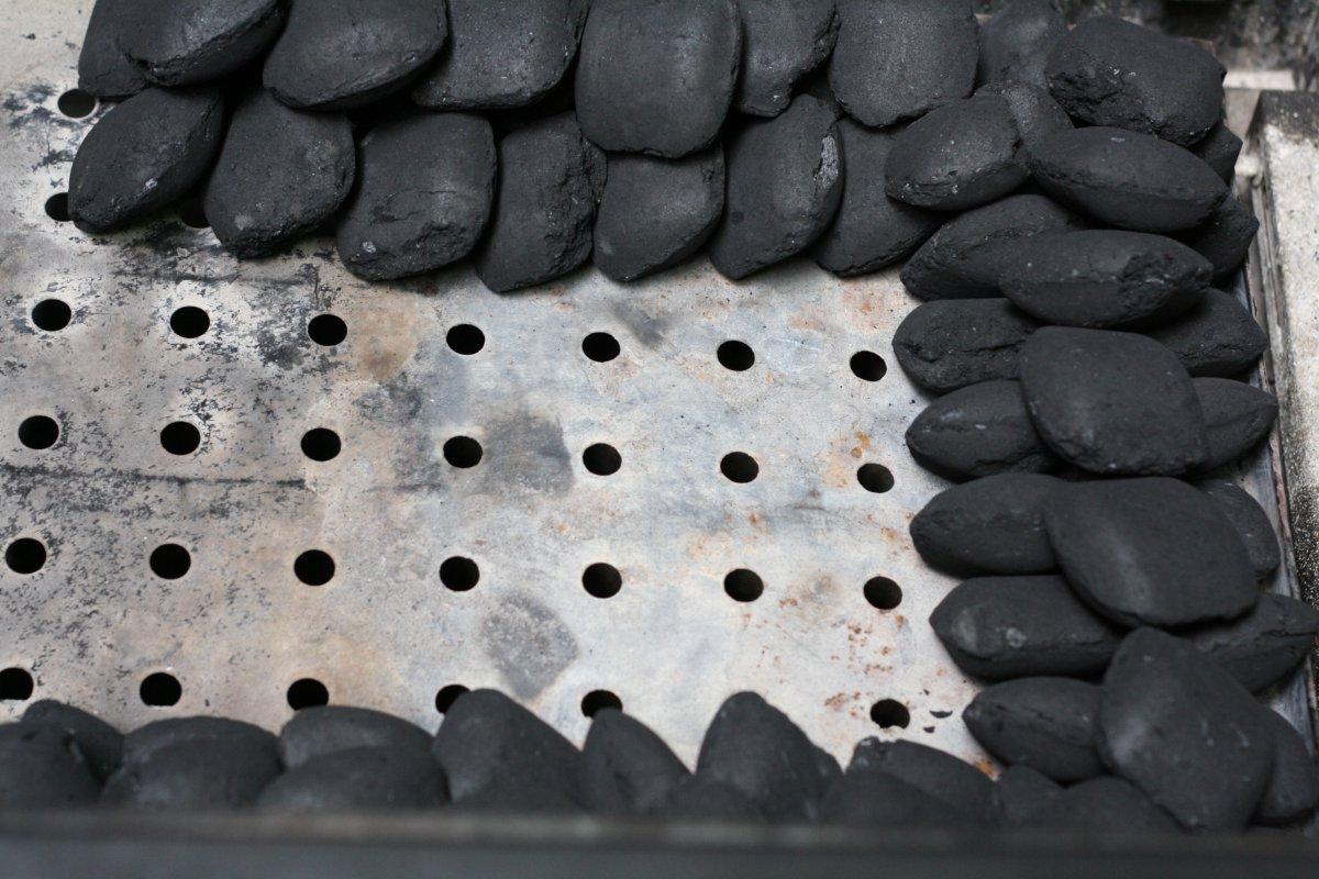 Tepro Holzkohlegrill Raiffeisen : Babybacks vom tepro toronto lecker war s grillforum und