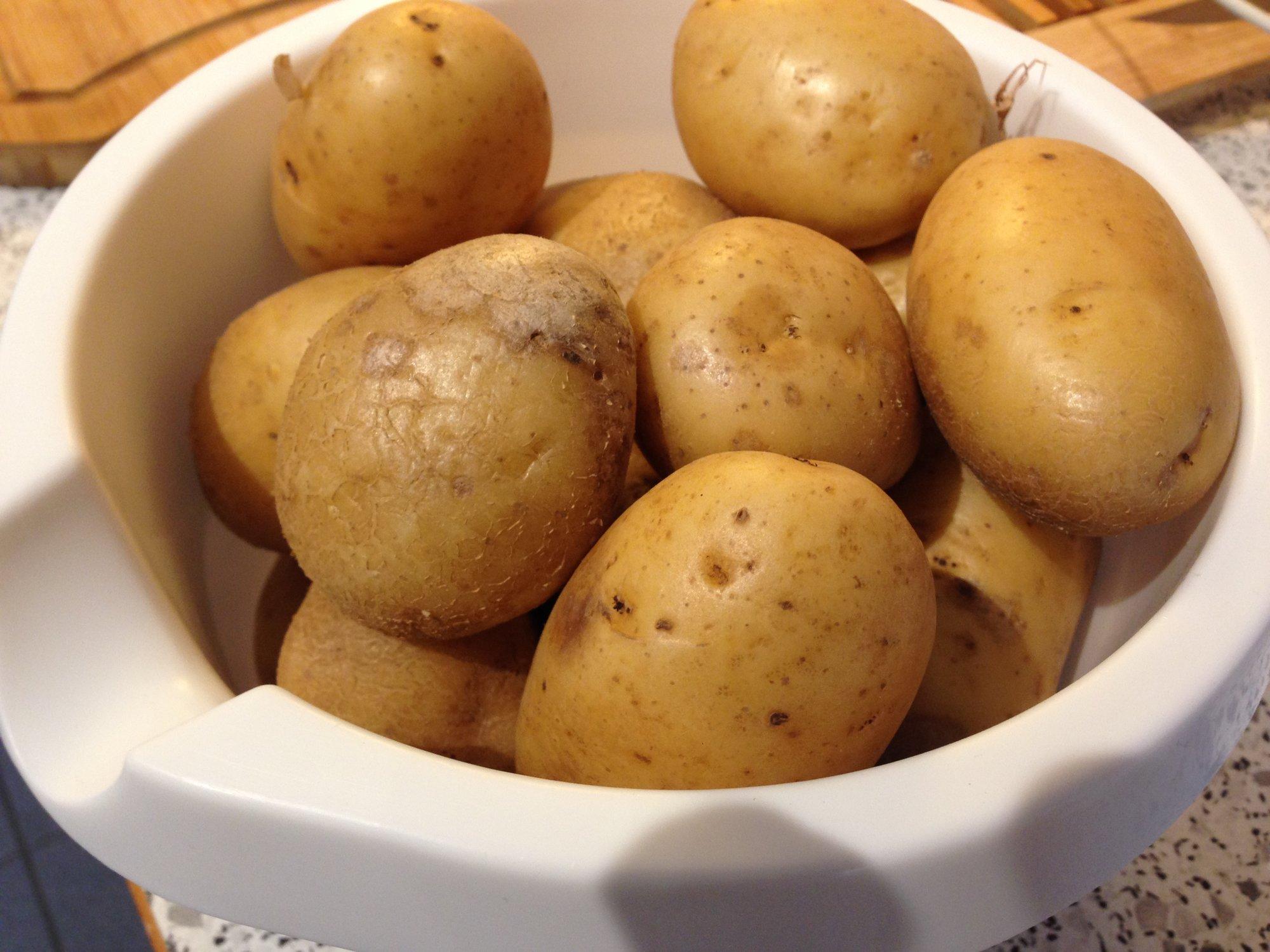 kitchen impossible kartoffelpüree