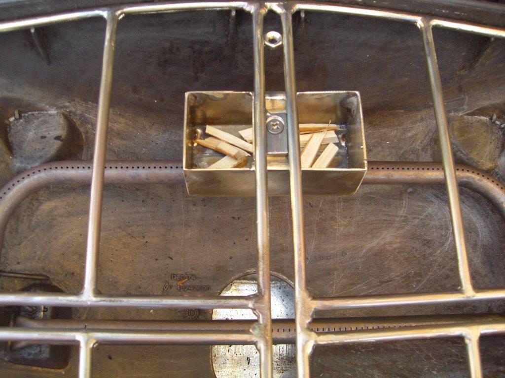 Räucherbox Für Gasgrill Q 3200 : Q mehr als eine steakmaschine grillforum und bbq