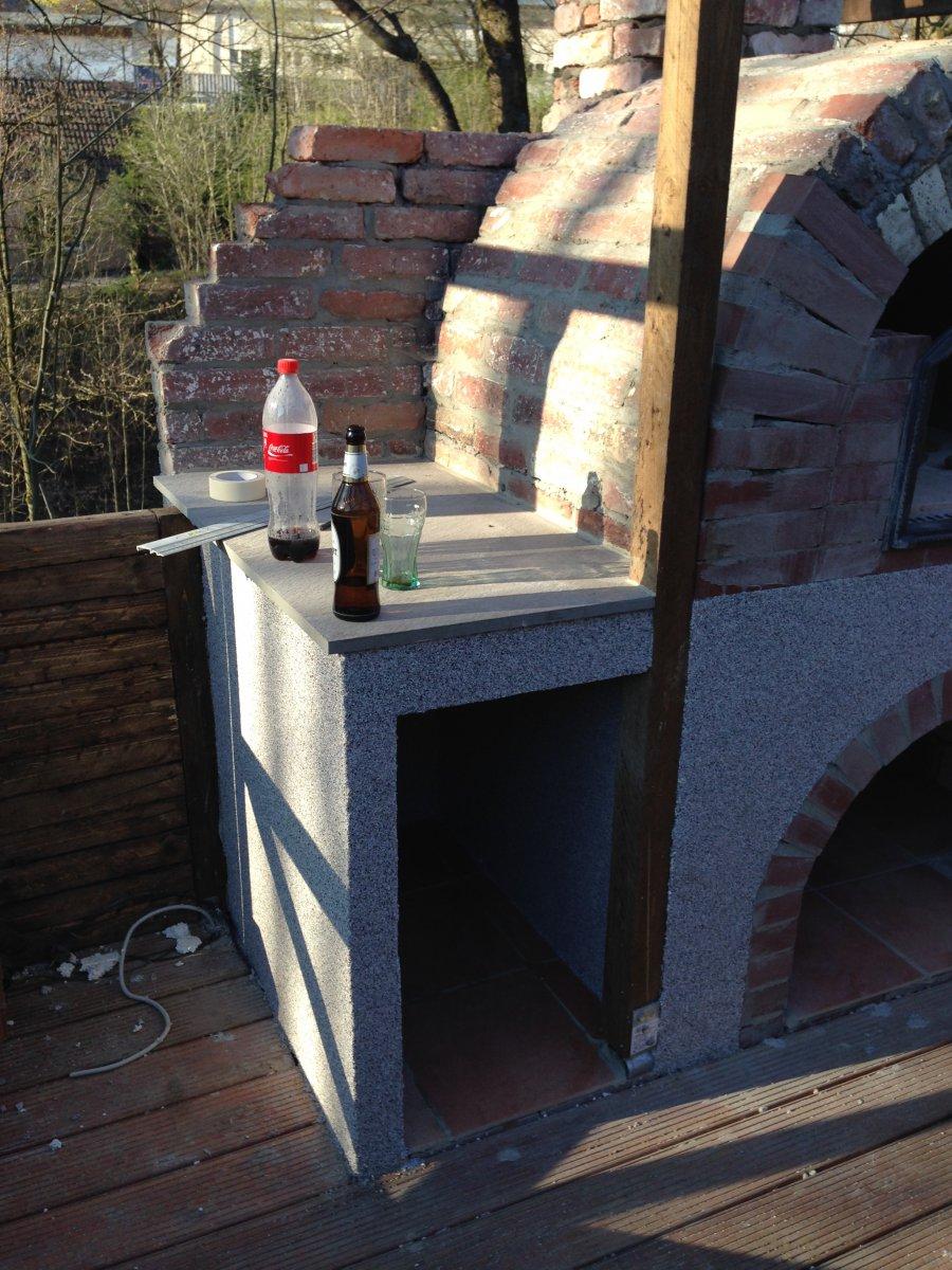 holzbackofen seite 8 grillforum und bbq www. Black Bedroom Furniture Sets. Home Design Ideas