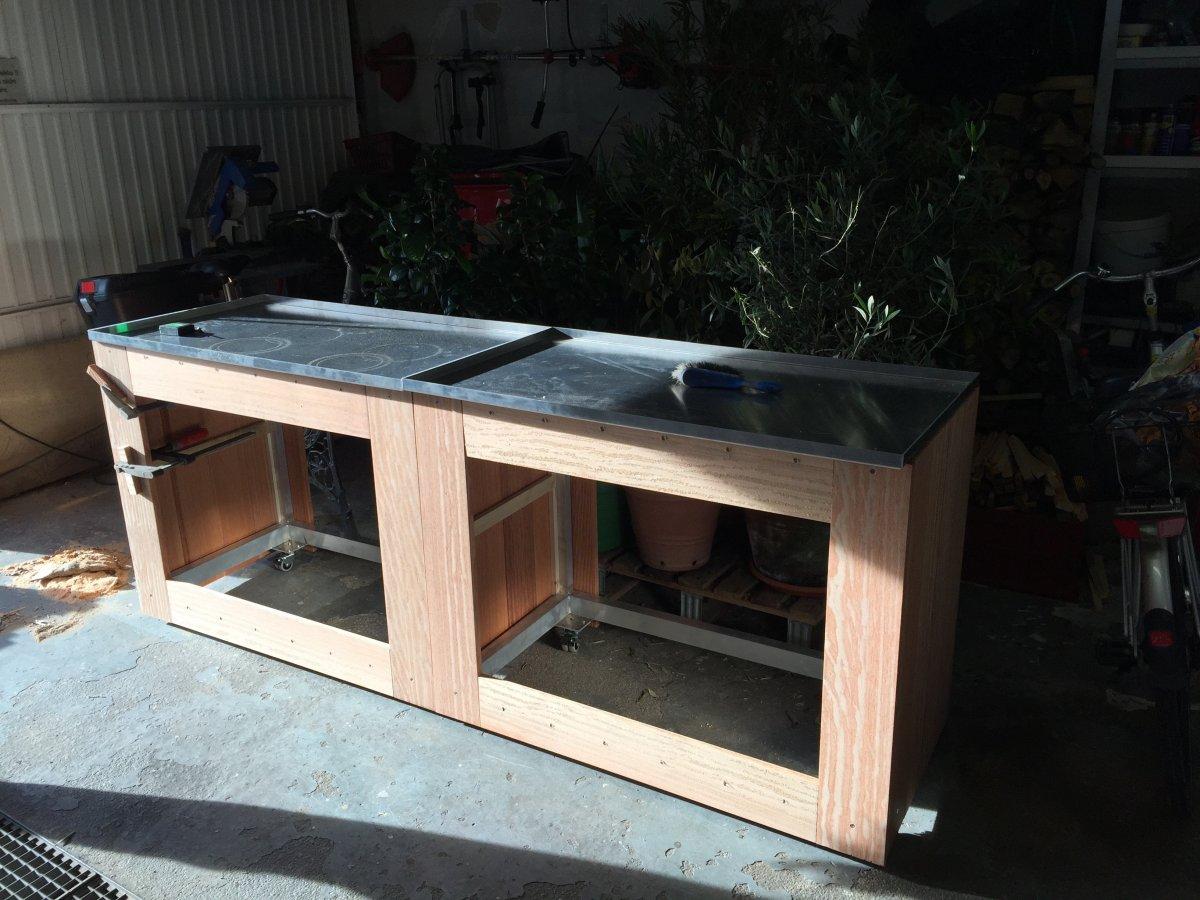 frage zur arbeitsplatte au enk che seite 2 grillforum und bbq. Black Bedroom Furniture Sets. Home Design Ideas