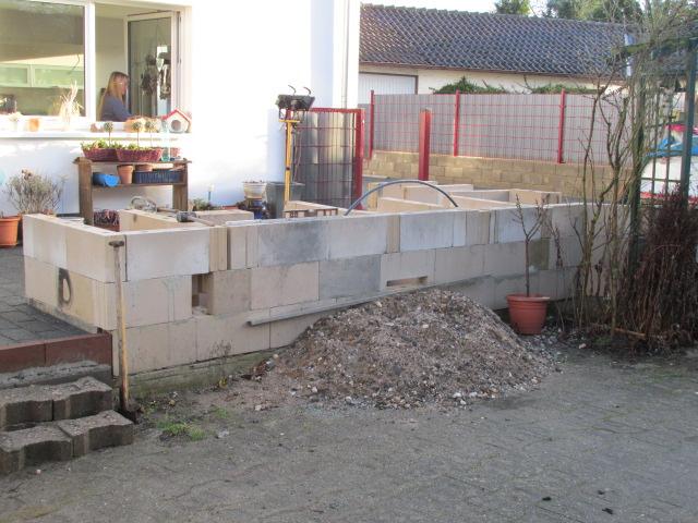 Napoleon Outdoor Küche Preis : Nach dem hausbau fange ich mal an mir eine outdoorküche zu bauen