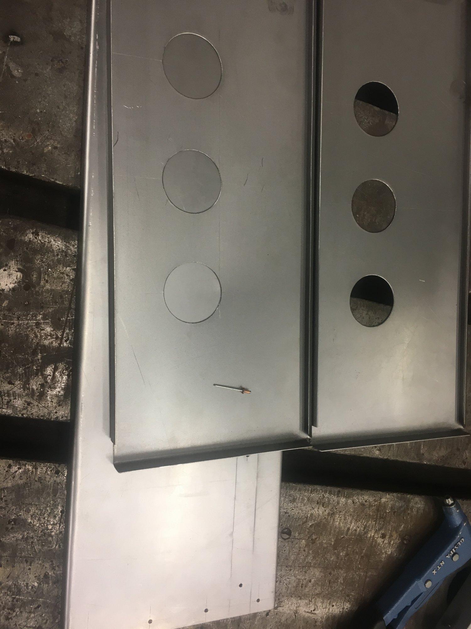 vertical insulated reverse flow smoker | Seite 3