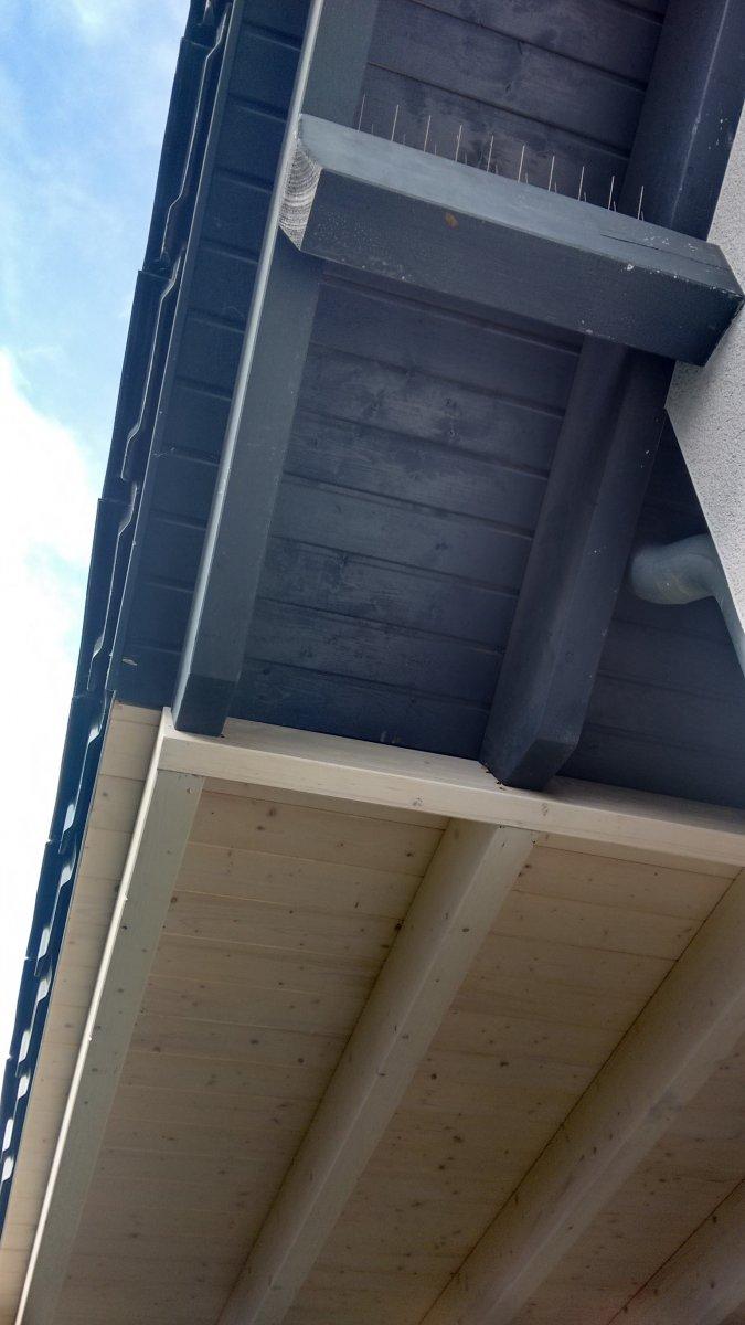 neues terrassendach grillforum und bbq. Black Bedroom Furniture Sets. Home Design Ideas