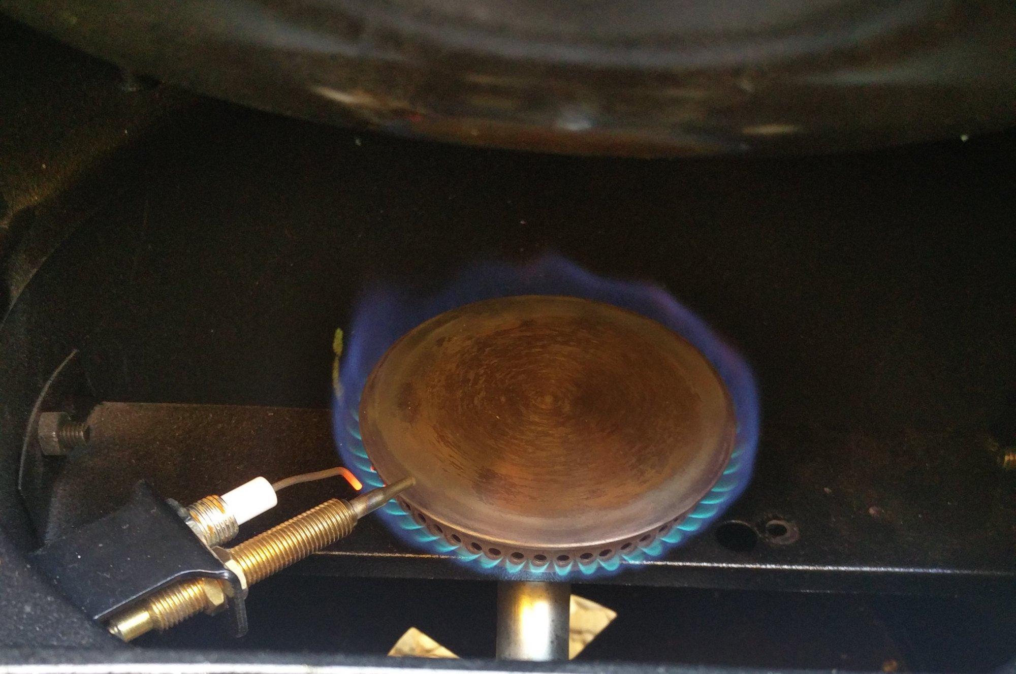 el fuego portland gasgrill seite 154 grillforum und bbq. Black Bedroom Furniture Sets. Home Design Ideas
