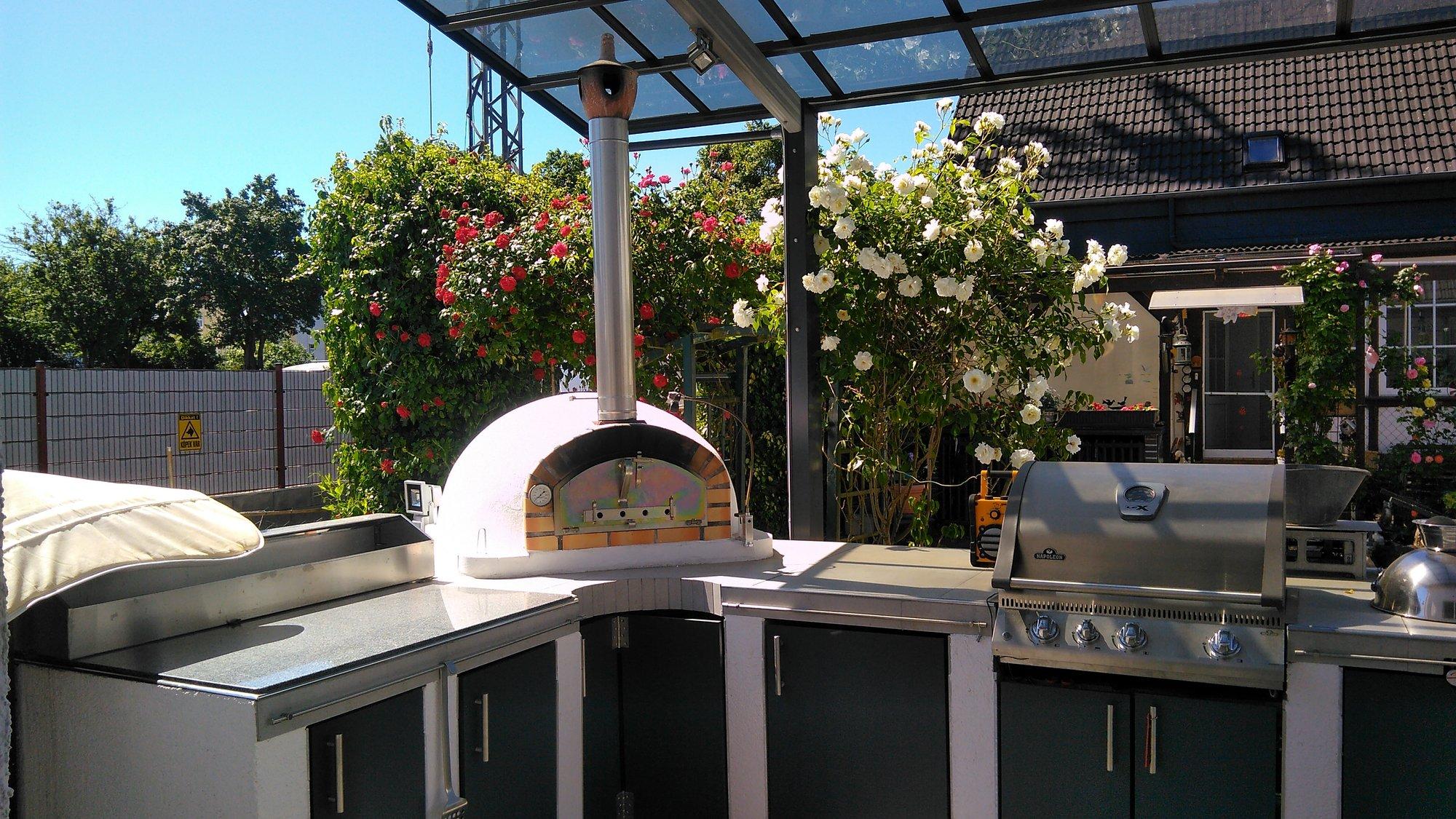 Outdoorküche Bausatz Forum : Nach dem hausbau fange ich mal an mir eine outdoorküche zu bauen