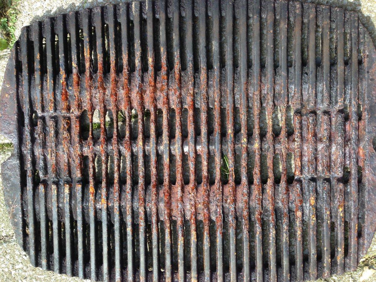 Weber Elektrogrill Rost Reinigen : Weber q grillrost durchgerostet grillforum und bbq