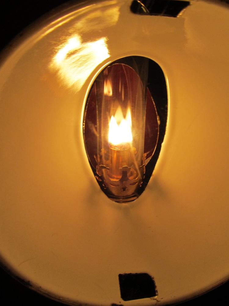 die lampe von mp hardcore oder wie mich eine lampe fast in die knie gezwungen hat. Black Bedroom Furniture Sets. Home Design Ideas