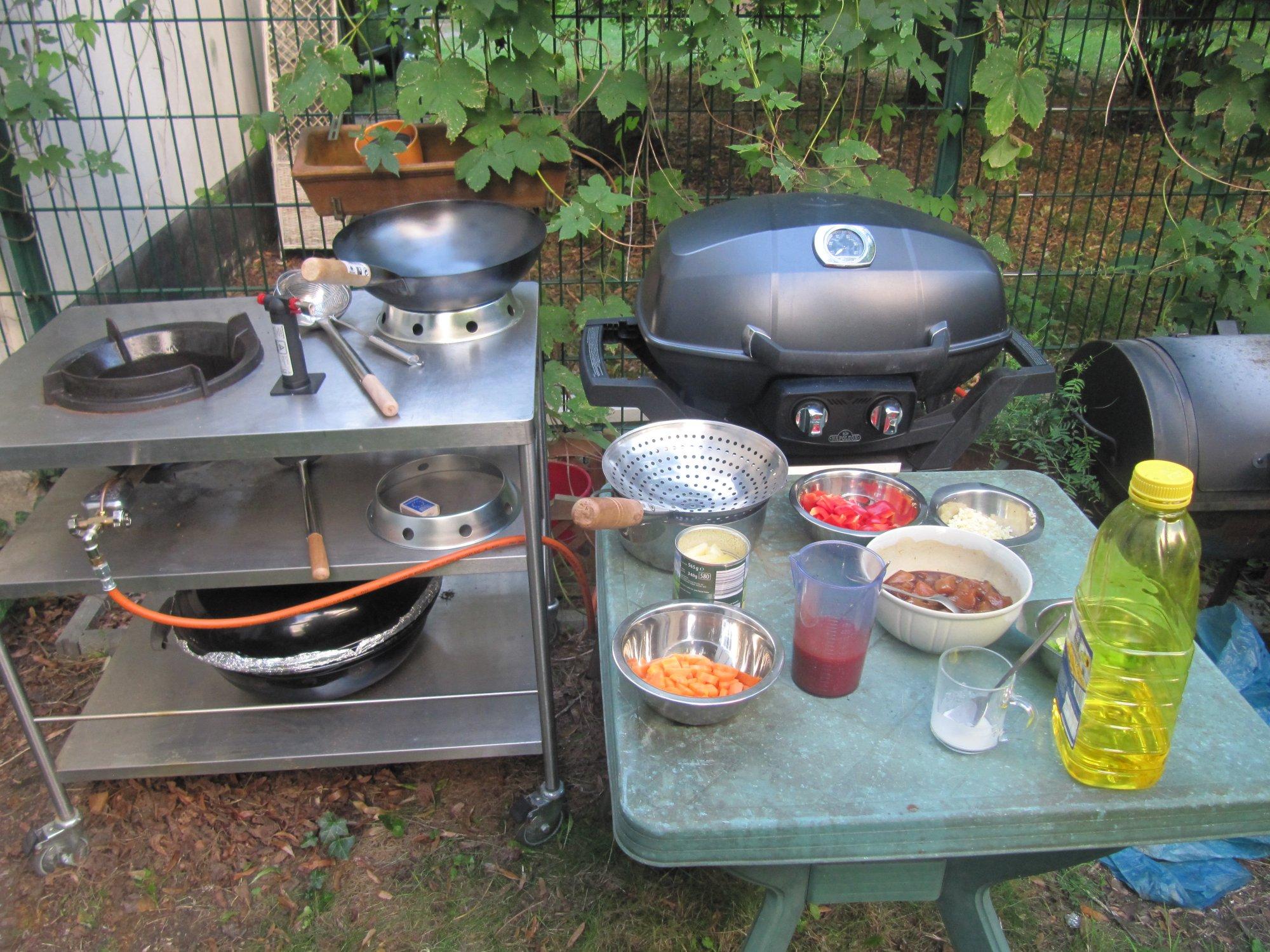 Weber Elektrogrill Willhaben : Was gibts denn heut zu essen? seite 1466 grillforum und bbq