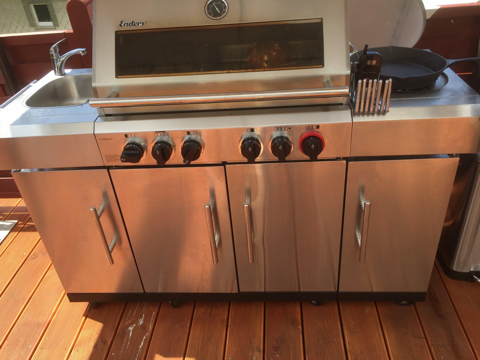 Outdoorküche Gasgrill Test : Justus outdoor küche outdoorküche test und vergleich die top