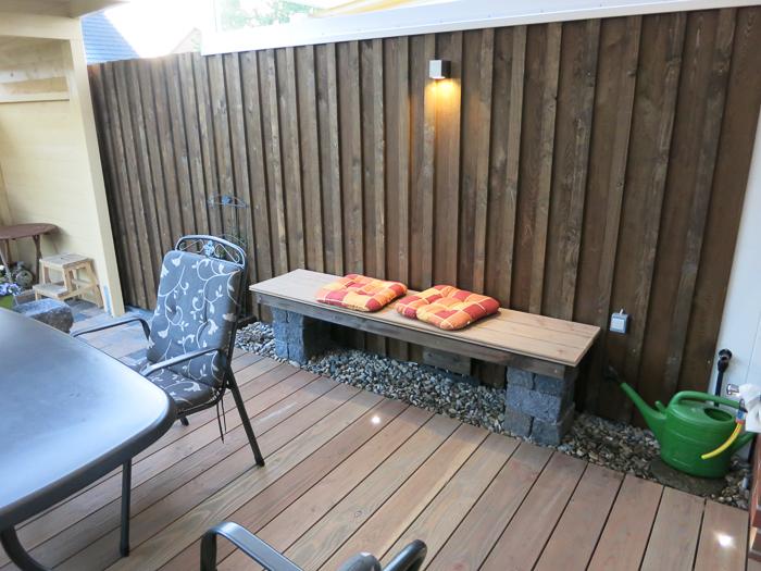 Outdoorküche Klein Verlegen : Outdoor küche grill pavillon seite 3 grillforum und bbq www