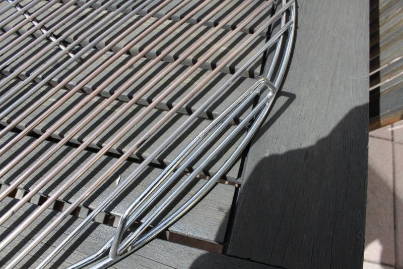 Rösle Gasgrill Rost : Rösle kugelgrill und grillzubehör seite grillforum und bbq