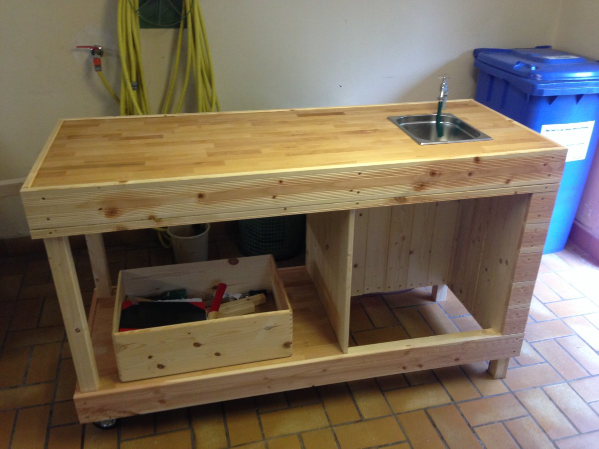Outdoor Küche Bauen Grillsportverein : Outdoor küche selber bauen grillsportverein grilltisch bauanleitung