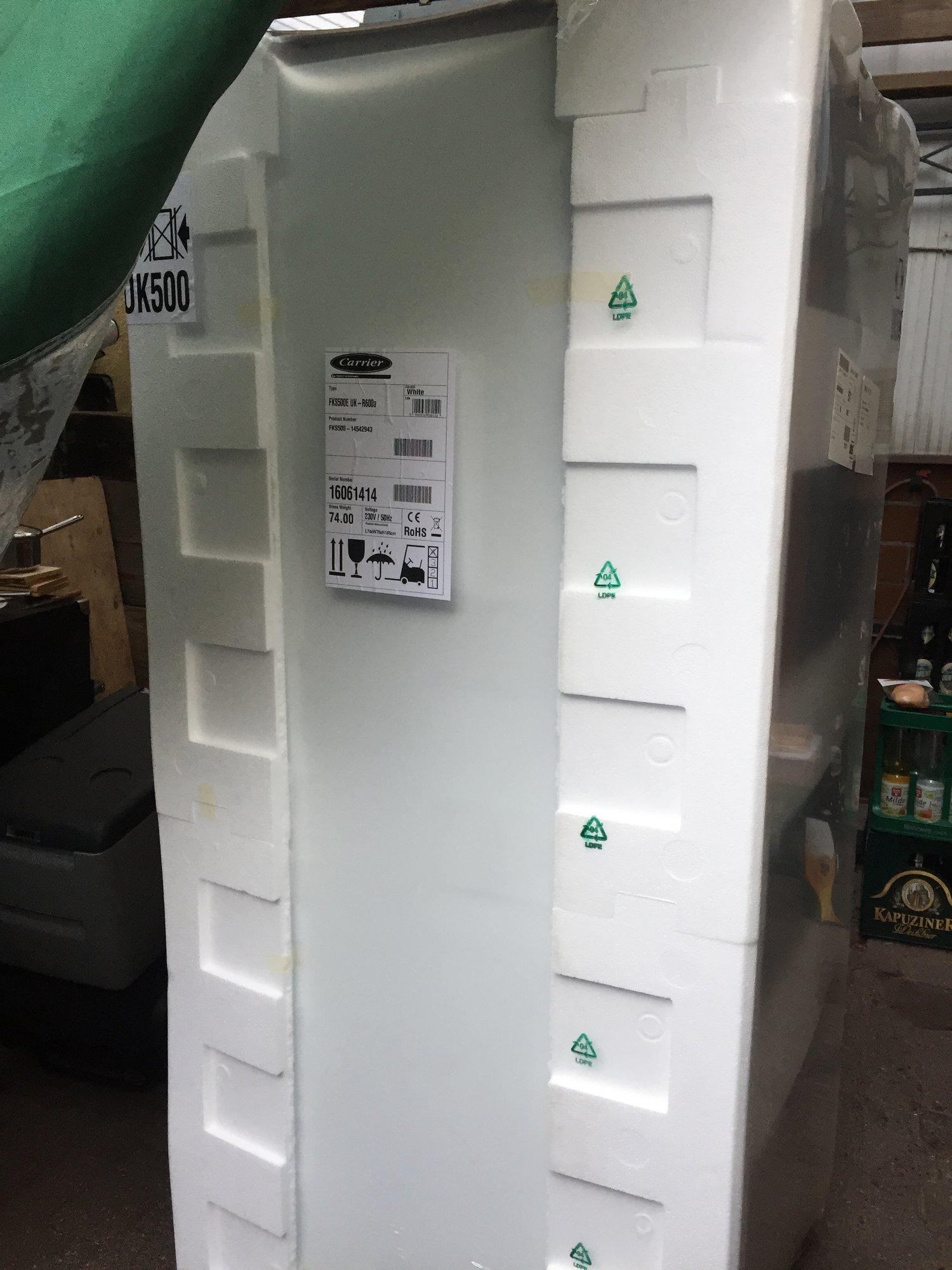 Gewerbe / Gastro - Kühlschrank \