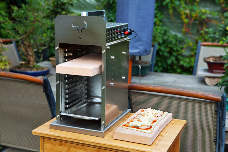 selbstbau eines oberhitze grills seite 141 grillforum. Black Bedroom Furniture Sets. Home Design Ideas