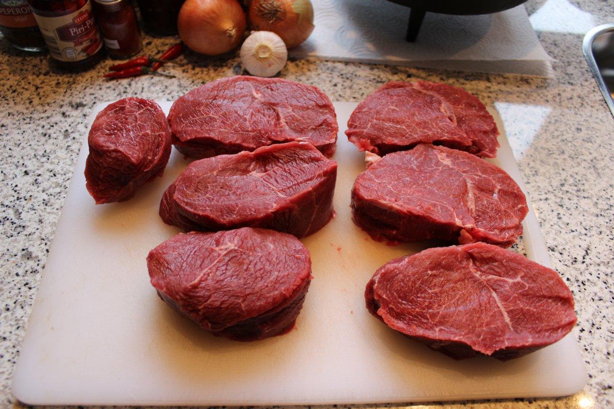 DO-Suchtwochenende] Hot Spicy Italian Beef Drip | Grillforum und BBQ ...