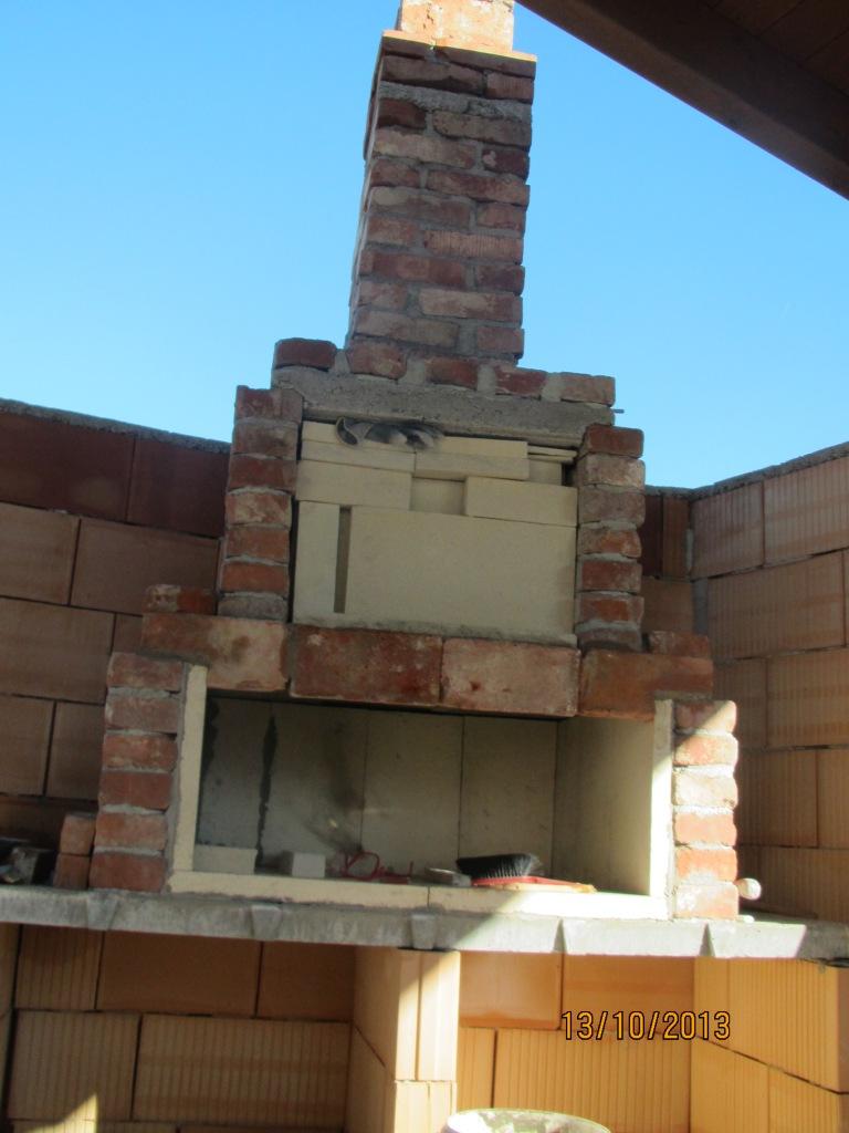 mein gartenmauergrillplatz projekt seite 2 grillforum und bbq. Black Bedroom Furniture Sets. Home Design Ideas