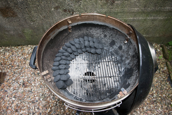Landmann Holzkohlegrill Black Pearl Comfort : Grillgerät] test landmann black pearl comfortseite 2 grillforum