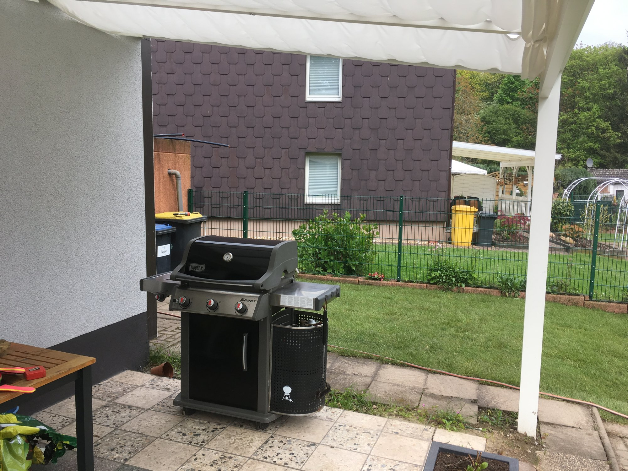 Weber Outdoor Küche Vergleich : Weber grill möbelhof adersheim