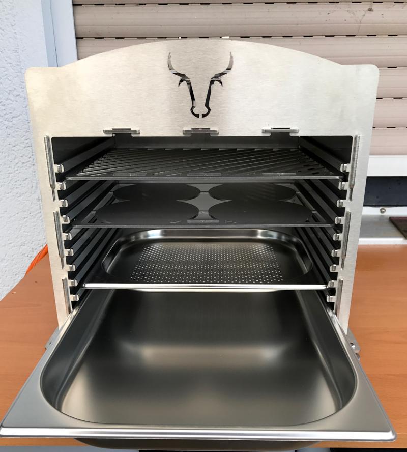 anleitung eigenbau oberhitze grill seite 209. Black Bedroom Furniture Sets. Home Design Ideas
