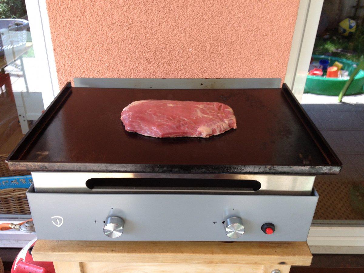 Plancha Für Gasgrill : Ohmex gas grill plancha bbq ohm bbq günstig im online