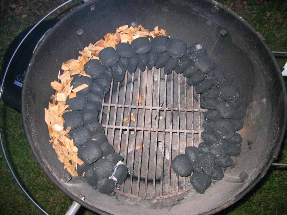 Pulled Pork Gasgrill Grillsportverein : Pulled pork mein erstes grillforum und bbq
