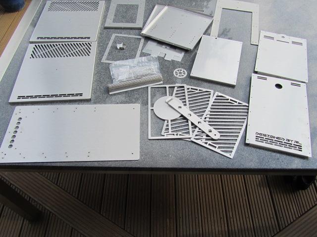 selbstbau eines oberhitze grills seite 57 grillforum und bbq. Black Bedroom Furniture Sets. Home Design Ideas