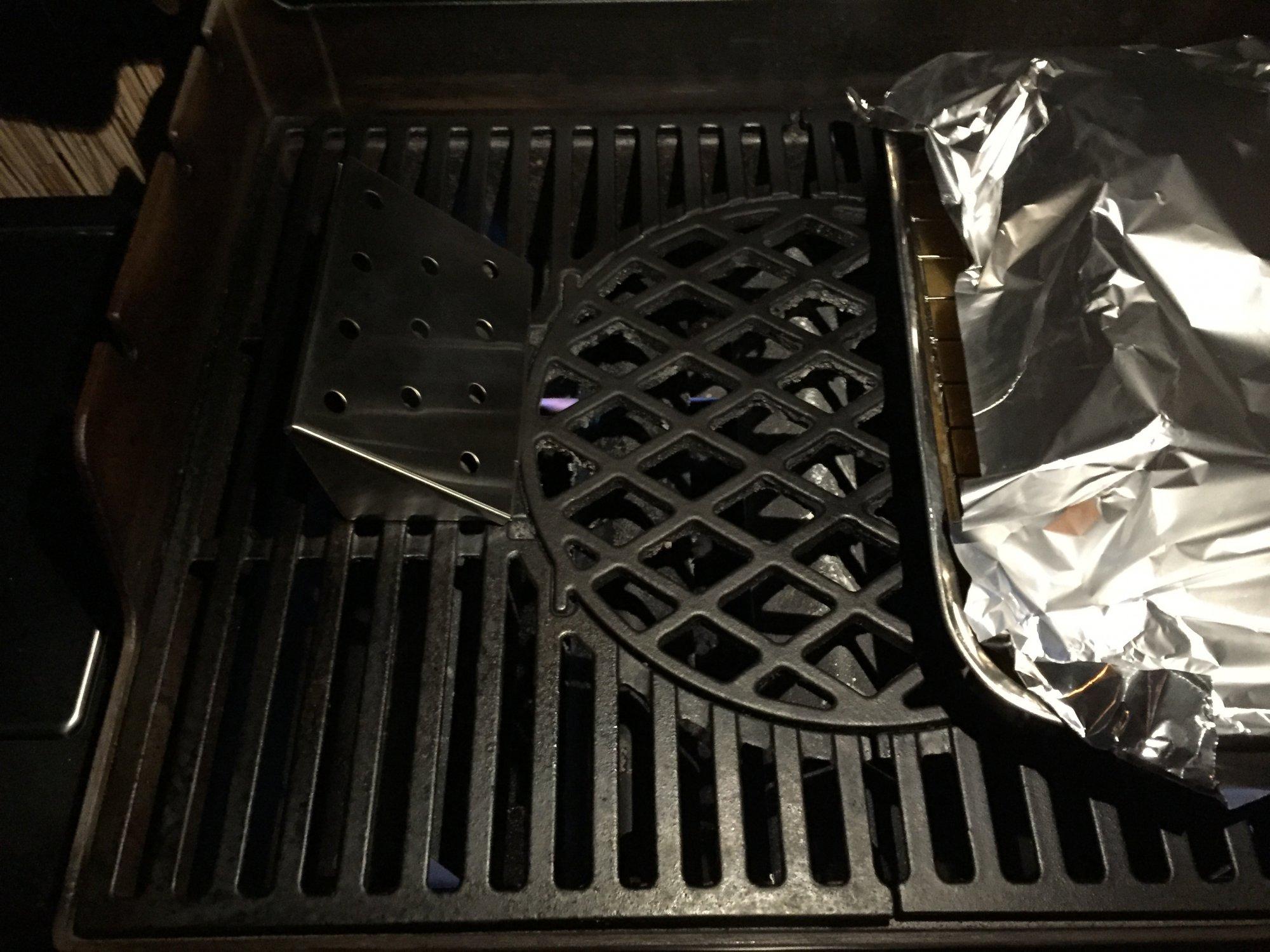 Spareribs Gasgrill Ohne Räuchern : Spareribs ohne zu smoken grillforum und bbq