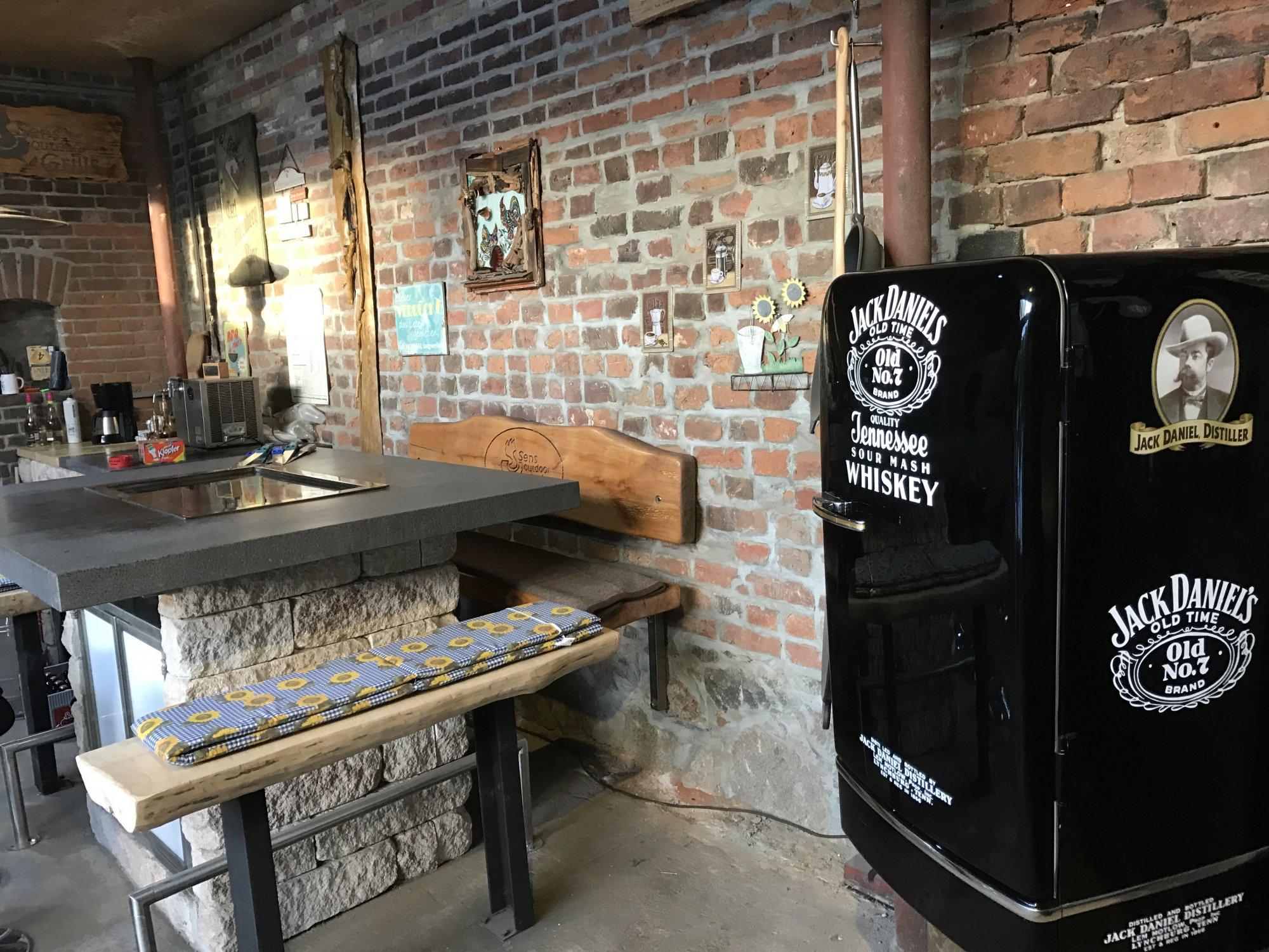 Outdoor Küche Grillsportverein : So sieht eine outdoorküche aus wenn die großen kinder feiern