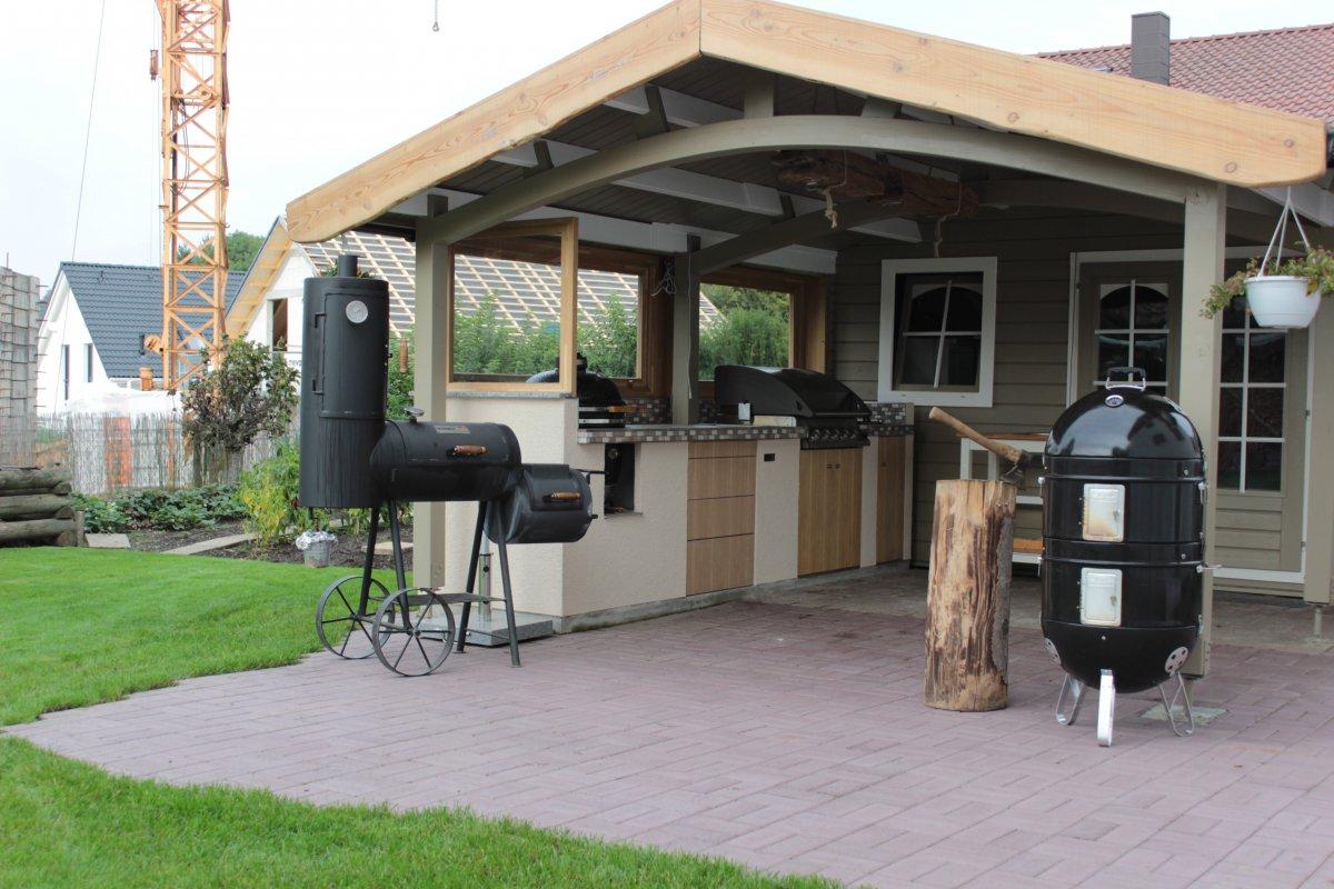 projekt au enk che 2012 13 14 seite 27 grillforum und. Black Bedroom Furniture Sets. Home Design Ideas