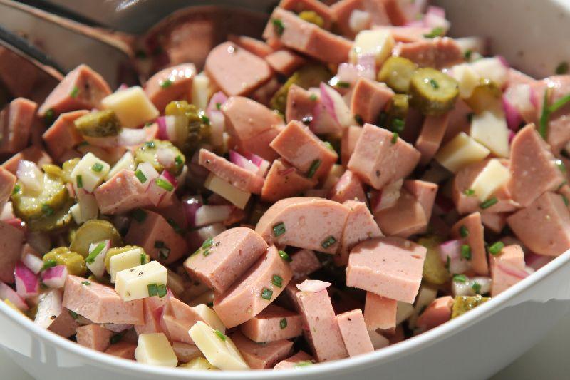 Salate zum grillen schweiz