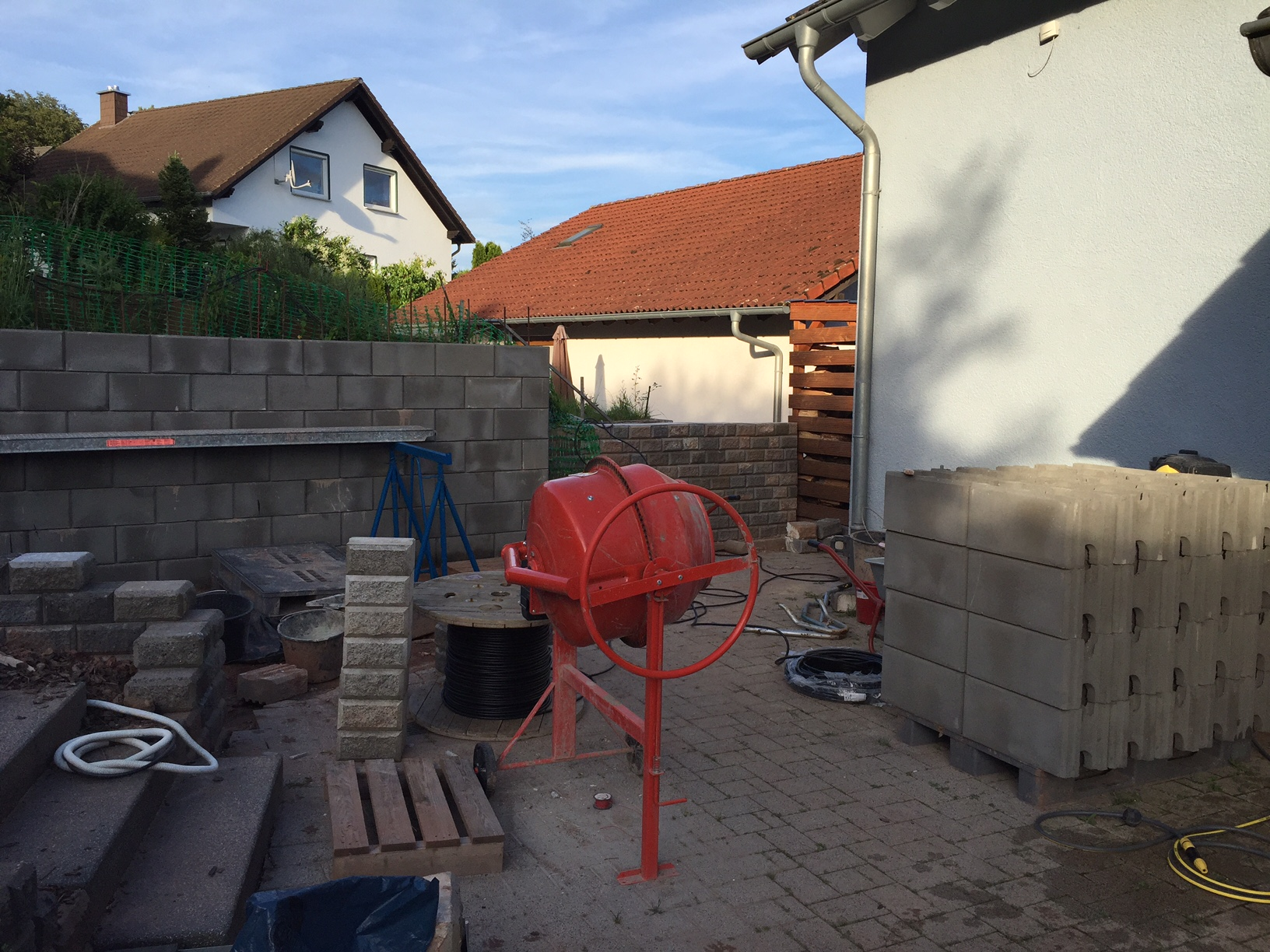 Outdoorküche Stein Plus : Bau outdoorküche tipps und anregungen erwünscht seite