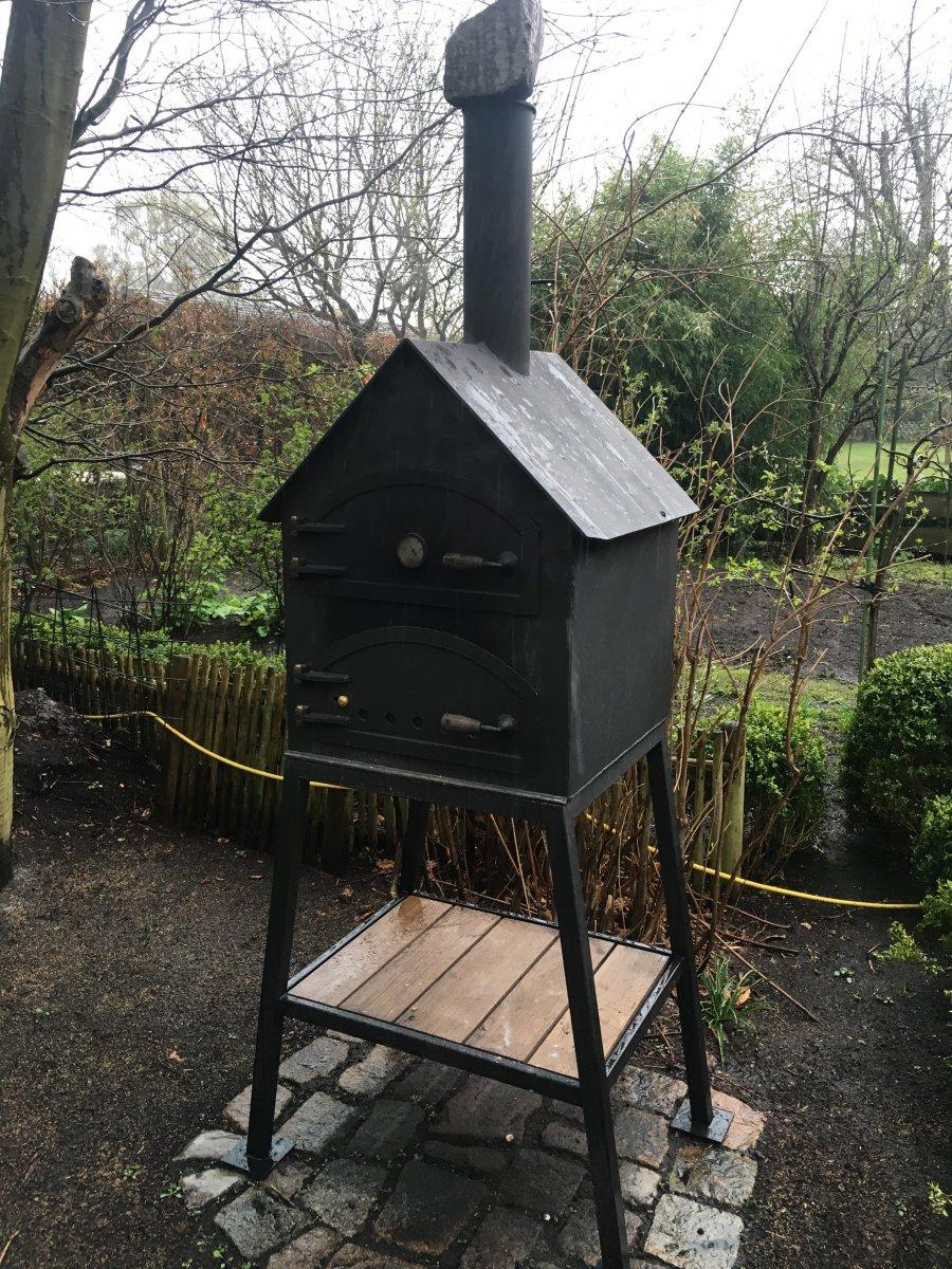 hbo selber bauen seite 5 grillforum und bbq. Black Bedroom Furniture Sets. Home Design Ideas