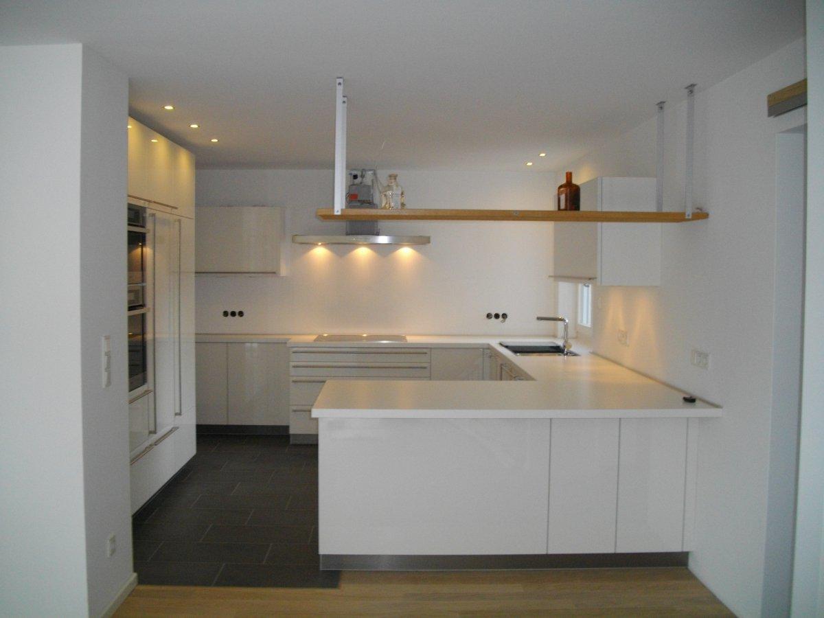 online izleriz: kÜchenlÖsungen fÜr kleine kÜchen - Kleine Küchen Beispiele